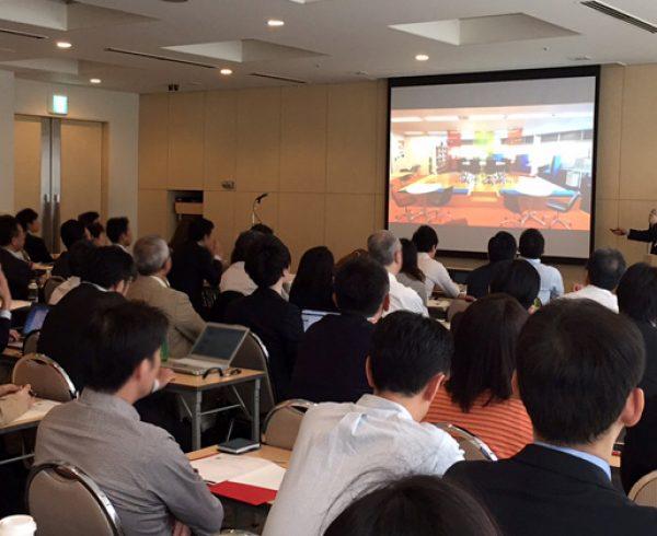 HRカンファレンス2017春 特別講演 | 翔栄クリエイト